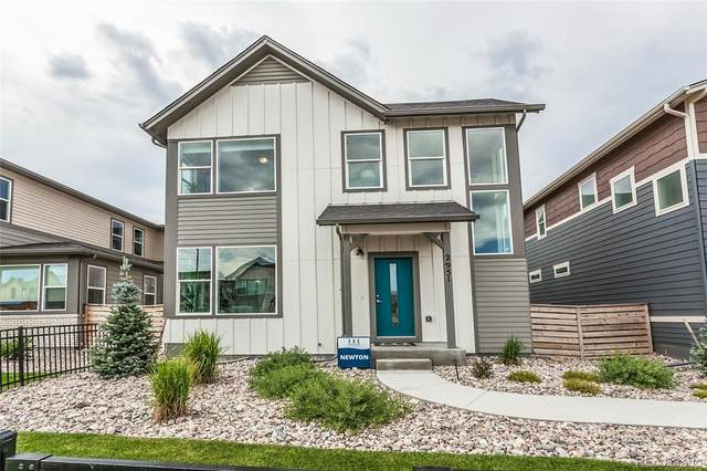 2902 Sykes Drive, Fort Collins, CO 80524 (MLS #6822000) :: 8z Real Estate