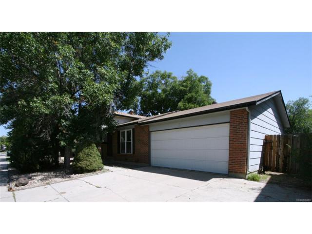 10978 Grange Creek Drive, Thornton, CO 80233 (#6822241) :: RE/MAX Professionals