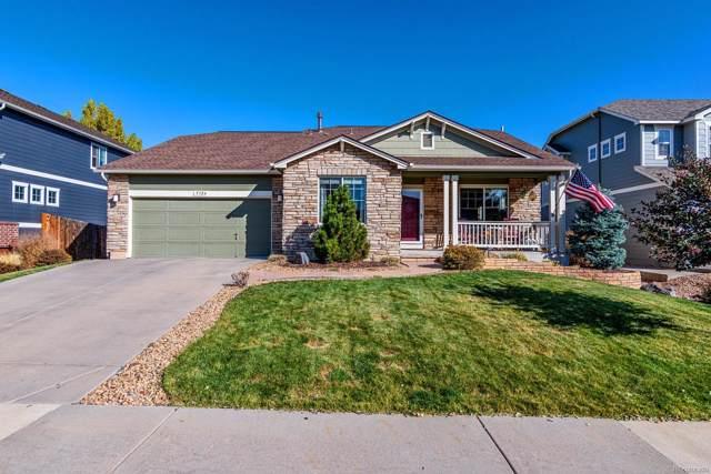 5324 Oak Court, Arvada, CO 80002 (MLS #6822650) :: 8z Real Estate