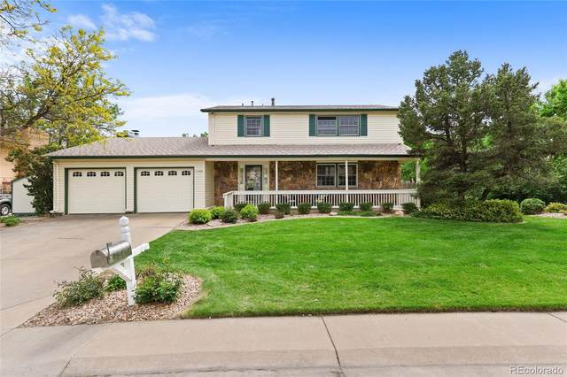 11328 W 70th Avenue, Arvada, CO 80004 (MLS #6822845) :: Bliss Realty Group