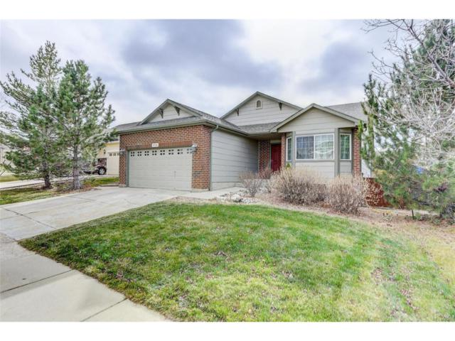 2526 Azalea Way, Erie, CO 80516 (MLS #6822975) :: 8z Real Estate