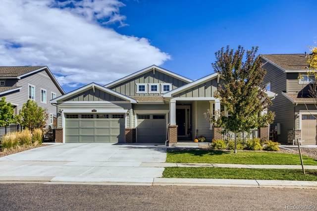 2258 Provenance Court, Longmont, CO 80504 (#6823028) :: Finch & Gable Real Estate Co.