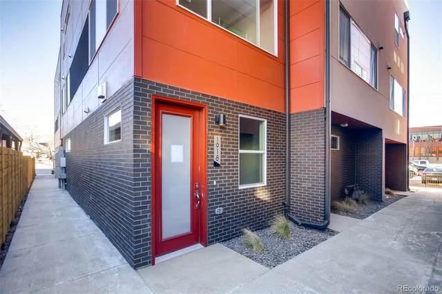 1918 W 38th Avenue, Denver, CO 80211 (MLS #6823078) :: 8z Real Estate