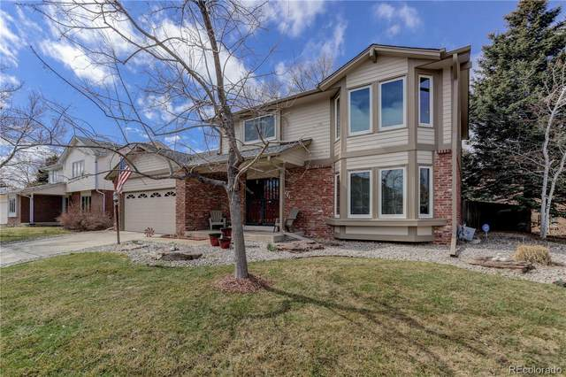 2077 S Gray Drive, Lakewood, CO 80227 (#6823202) :: The DeGrood Team