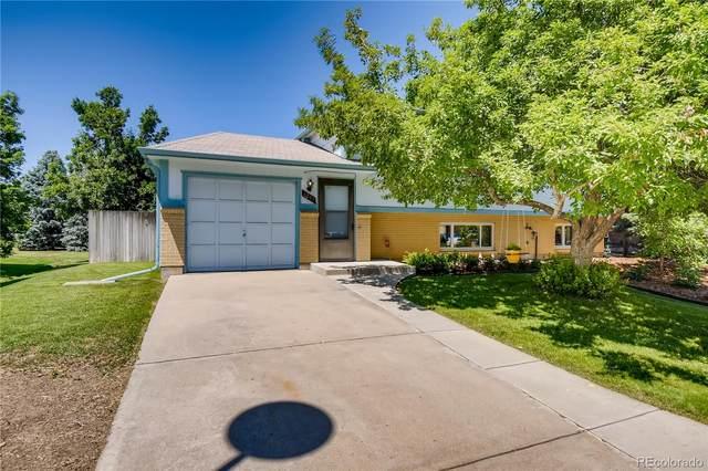 6297 W Kenyon Avenue, Denver, CO 80235 (#6823306) :: Bring Home Denver with Keller Williams Downtown Realty LLC