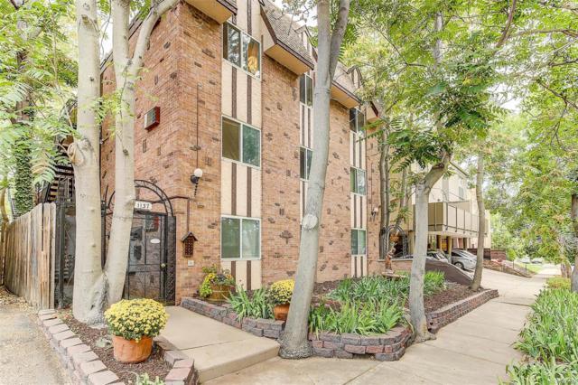 1137 Columbine Street, Denver, CO 80206 (#6823466) :: Wisdom Real Estate