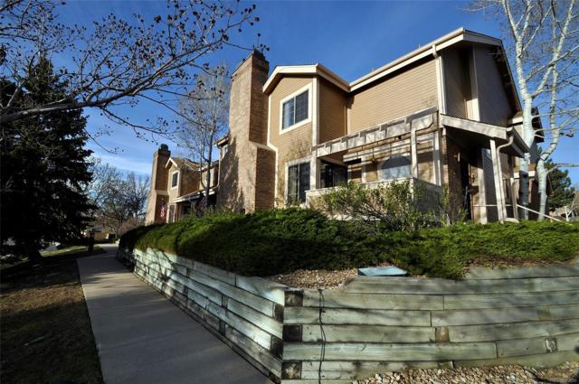 1803 S Deframe Street, Lakewood, CO 80228 (#6823709) :: Colorado Team Real Estate
