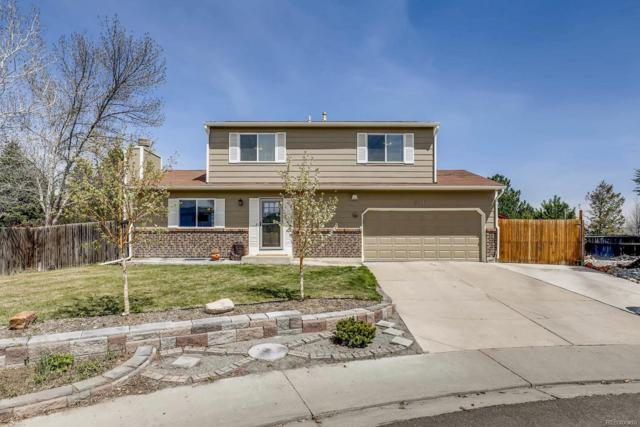 2318 Tulip Way, Longmont, CO 80501 (#6824851) :: The Peak Properties Group