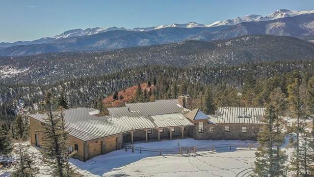 19999 Shortys Hideout, Weston, CO 81091 (MLS #6825660) :: 8z Real Estate