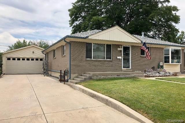 2028 E 114th Avenue, Northglenn, CO 80233 (MLS #6825671) :: 8z Real Estate