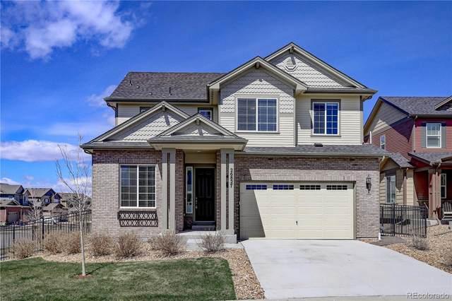 26827 E Irish Avenue, Aurora, CO 80016 (#6826243) :: Bring Home Denver with Keller Williams Downtown Realty LLC