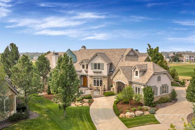4580 Augusta Drive, Broomfield, CO 80023 (#6826376) :: Chateaux Realty Group