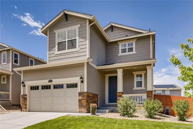 15155 Chicago Street, Parker, CO 80134 (MLS #6826501) :: 8z Real Estate