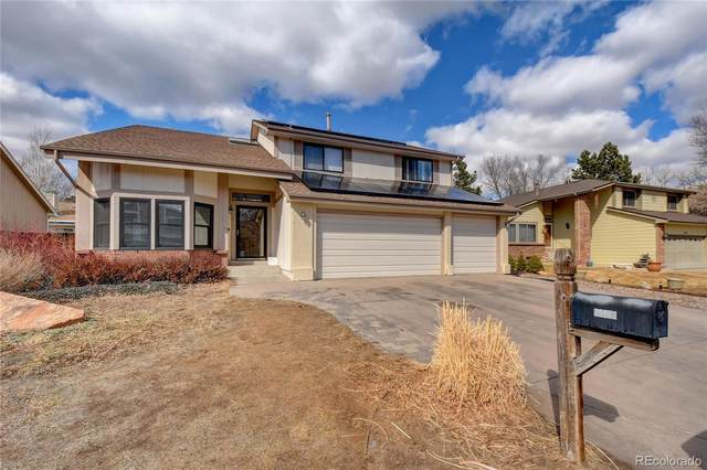 15983 E Loyola Drive Sr, Aurora, CO 80013 (MLS #6826503) :: Kittle Real Estate
