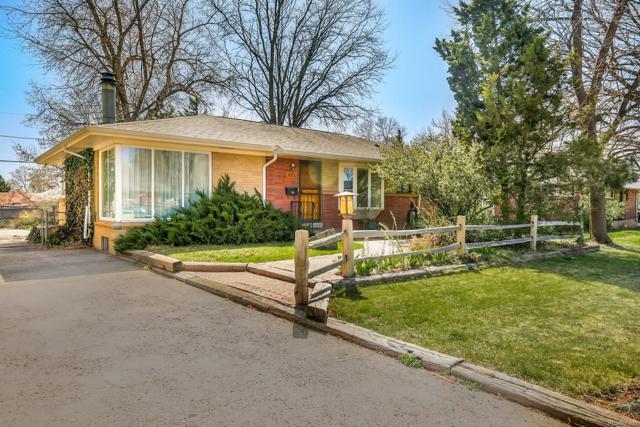560 Estes Street, Lakewood, CO 80226 (#6826683) :: Wisdom Real Estate