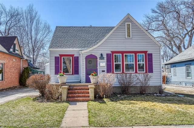 821 Collyer Street, Longmont, CO 80501 (#6826760) :: Wisdom Real Estate