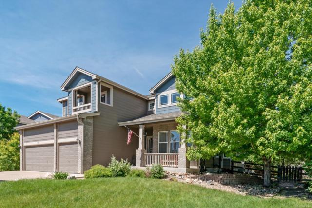 7483 Pintail Place, Littleton, CO 80125 (#6826830) :: The HomeSmiths Team - Keller Williams