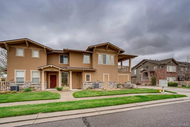 10480 Truckee Street A, Commerce City, CO 80022 (#6827113) :: James Crocker Team