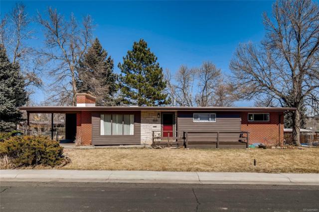 859 W Crestline Place, Littleton, CO 80120 (#6827141) :: Bring Home Denver