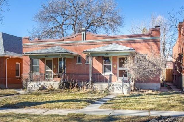 3427 Meade Street, Denver, CO 80211 (#6827493) :: Wisdom Real Estate