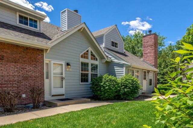 7928 S Depew Street B, Littleton, CO 80128 (#6827585) :: 5281 Exclusive Homes Realty