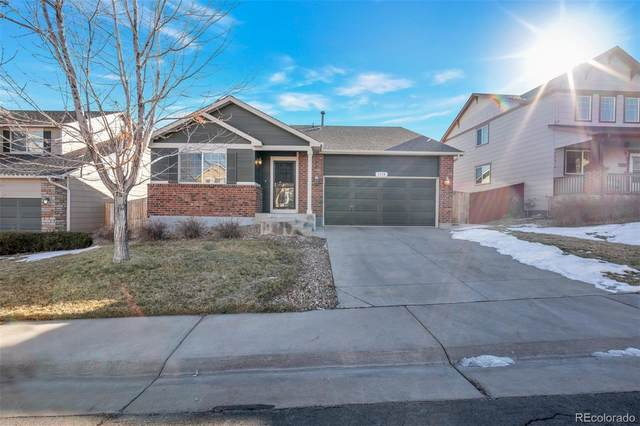 3710 S Nepal Court, Aurora, CO 80013 (MLS #6827588) :: Clare Day with Keller Williams Advantage Realty LLC