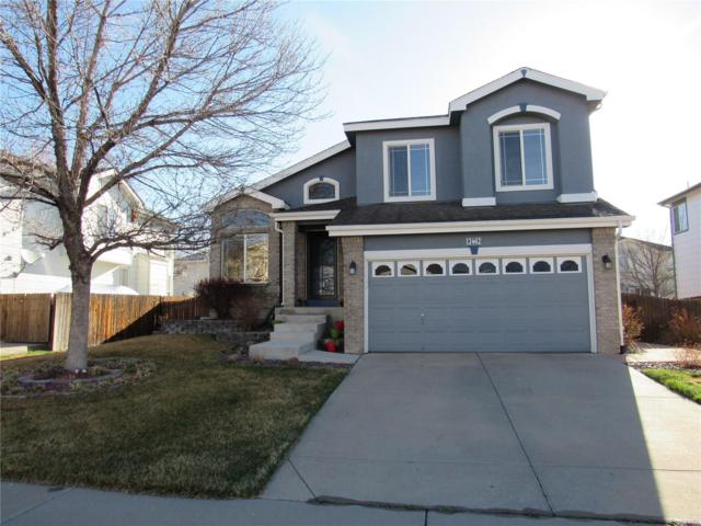 12462 Clermont Street, Thornton, CO 80241 (#6827697) :: The Peak Properties Group
