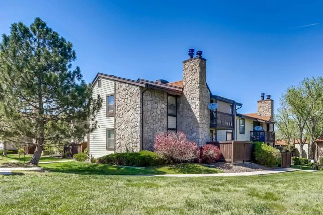 7880 W 87th Drive N, Arvada, CO 80005 (#6828159) :: The Galo Garrido Group