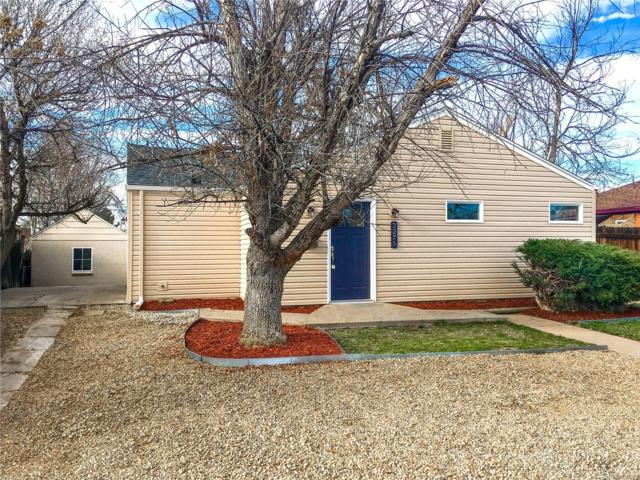2275 W Exposition Avenue, Denver, CO 80223 (#6828193) :: The Heyl Group at Keller Williams
