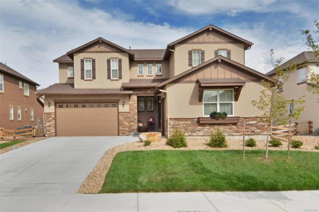 661 Smoky Hills Lane, Erie, CO 80516 (#6828234) :: The Peak Properties Group