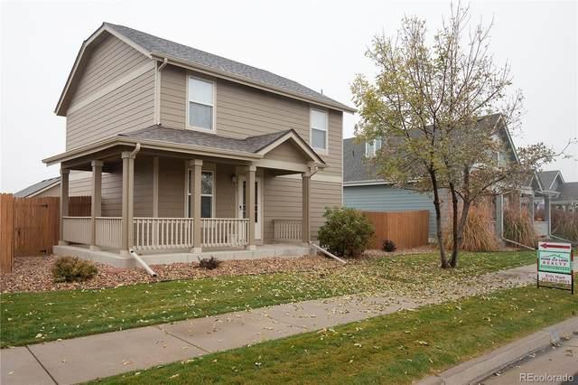 3045 Quarterland Street, Strasburg, CO 80136 (MLS #6828252) :: 8z Real Estate