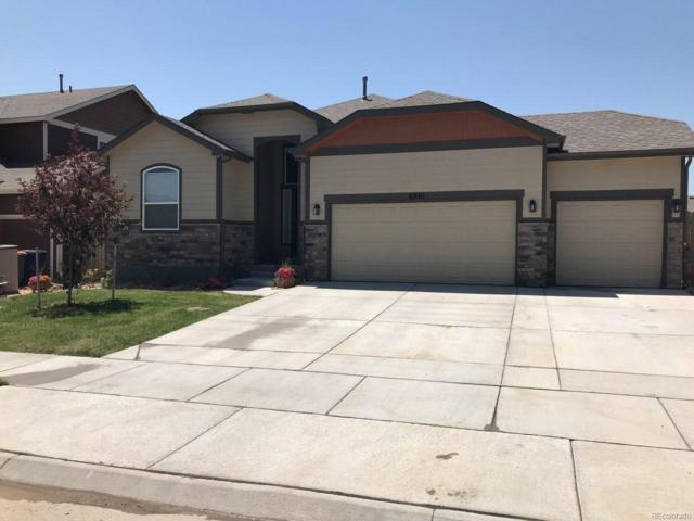 6801 Sequoia Street, Frederick, CO 80530 (#6828368) :: The City and Mountains Group