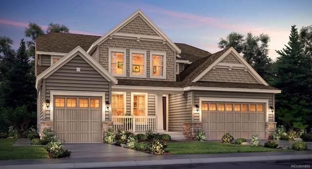 2416 Tyrrhenian Circle, Longmont, CO 80504 (MLS #6828480) :: Kittle Real Estate