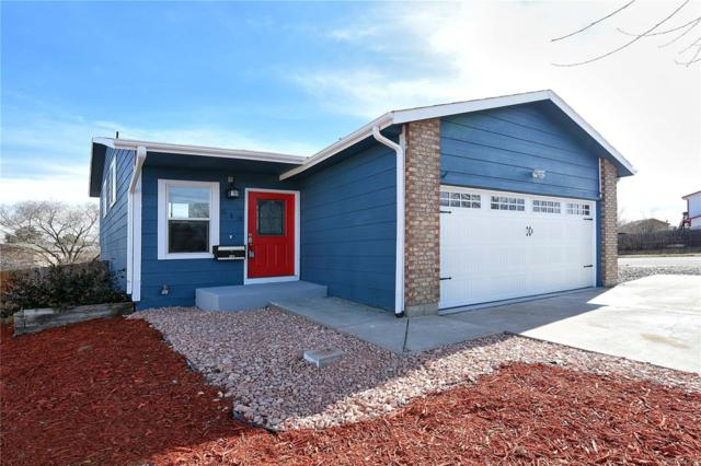 513 Harvest Moon Road, Fountain, CO 80817 (#6828990) :: The Pete Cook Home Group