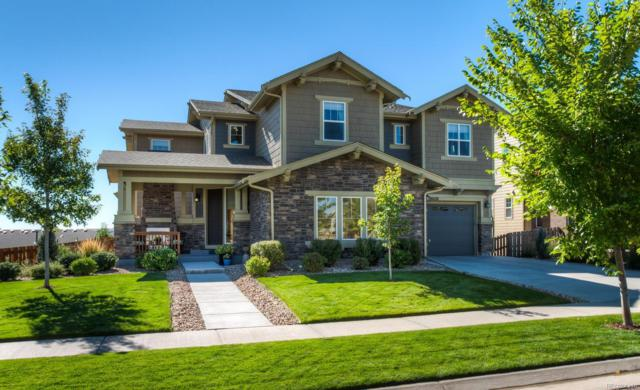 26626 E Peakview Drive, Aurora, CO 80016 (#6829158) :: Wisdom Real Estate