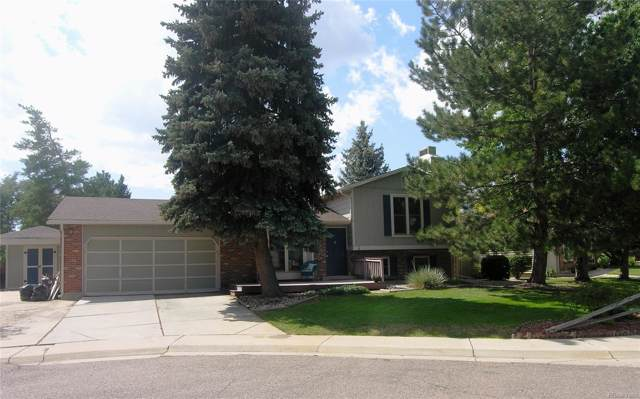 8084 S Estes Court, Littleton, CO 80128 (MLS #6829252) :: 8z Real Estate