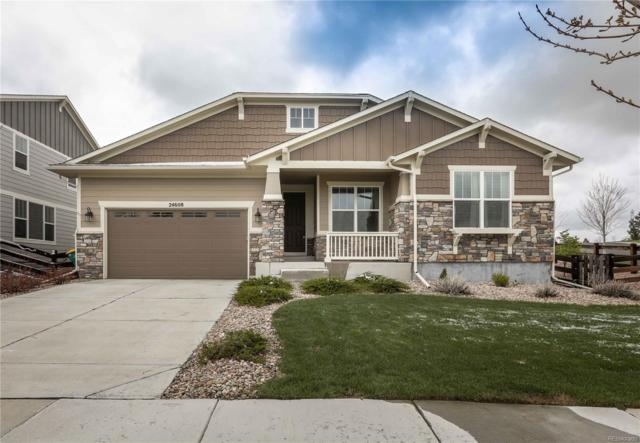 24608 E Moraine Place, Aurora, CO 80016 (#6829738) :: Colorado Home Finder Realty