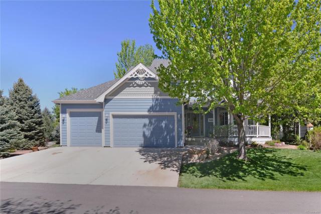 513 Cape Dory Drive, Loveland, CO 80537 (MLS #6829925) :: 8z Real Estate