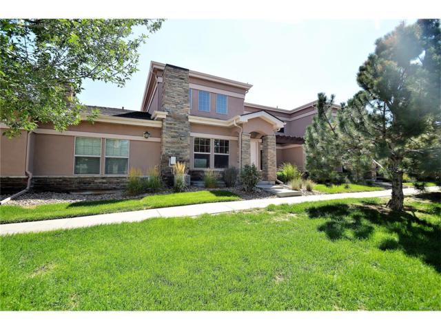 15501 E 112th Avenue 38C, Commerce City, CO 80022 (MLS #6830100) :: 8z Real Estate