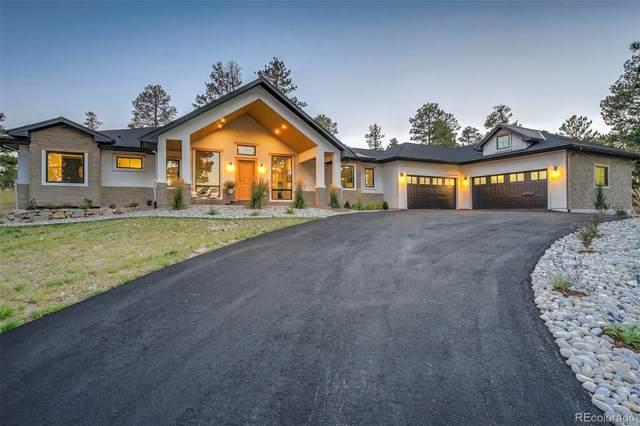 5225 Saxton Hollow Road, Colorado Springs, CO 80908 (#6830272) :: Signature Realty, Inc.