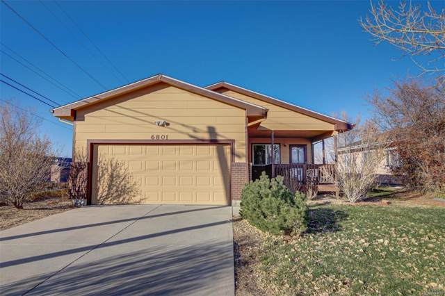 6801 Bowen Court, Commerce City, CO 80022 (#6830567) :: The HomeSmiths Team - Keller Williams