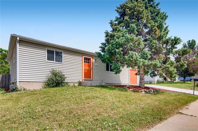 15646 W 1st Drive, Golden, CO 80401 (#6830738) :: Finch & Gable Real Estate Co.