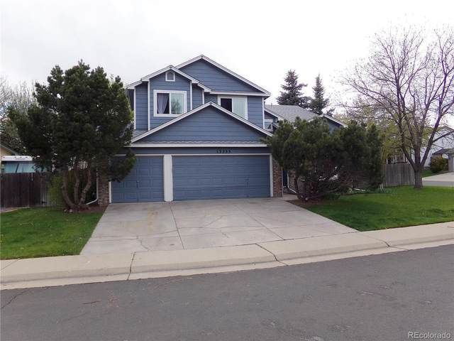 13335 Briarwood Drive, Broomfield, CO 80020 (#6830910) :: The Griffith Home Team