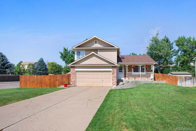 6057 S Pierson Street, Littleton, CO 80127 (#6831026) :: iHomes Colorado