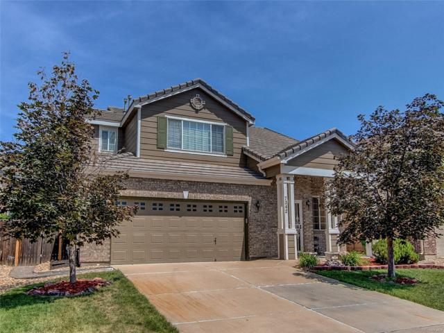 7342 S Mobile Street, Aurora, CO 80016 (#6831033) :: The Healey Group
