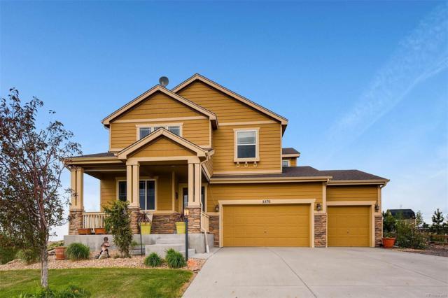 5570 Bear Creek Loop, Elizabeth, CO 80107 (MLS #6831200) :: 8z Real Estate