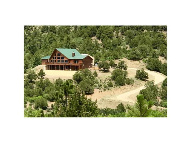 54 Cottonwood Trail, Westcliffe, CO 81252 (MLS #6831512) :: 8z Real Estate