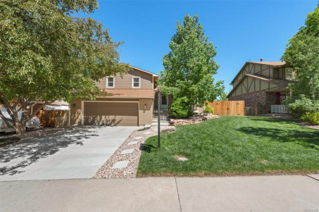 4856 S Zang Way, Morrison, CO 80465 (#6831734) :: The Pete Cook Home Group