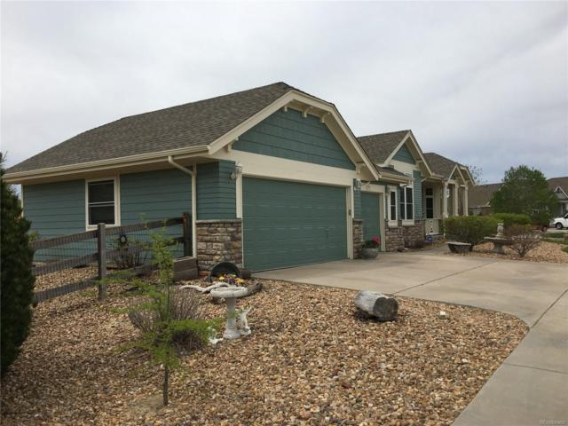 555 Antelope Drive, Bennett, CO 80102 (MLS #6831845) :: 8z Real Estate