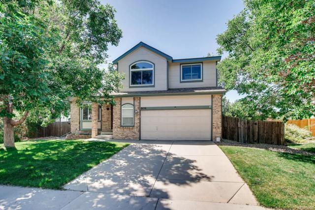 10156 W 100th Court, Broomfield, CO 80021 (#6832254) :: The Galo Garrido Group